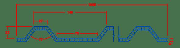 ورق پلی کربنات پلی سان polysun